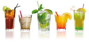 Cocktails_reihe