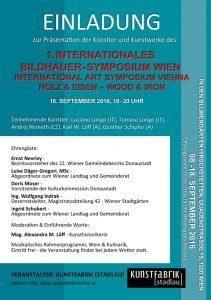 Einladung Symposium Vorderseite 100dpi