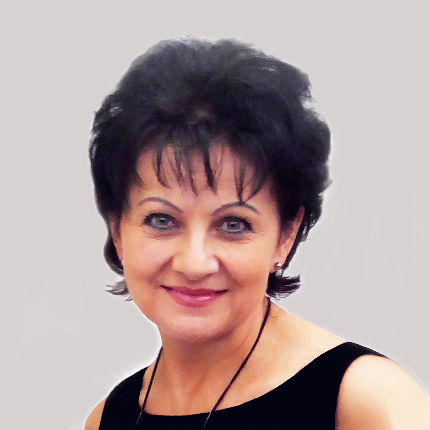 Ewa-Joanna Blinowski-Plch  Vorsitzende Stellv. (Info)