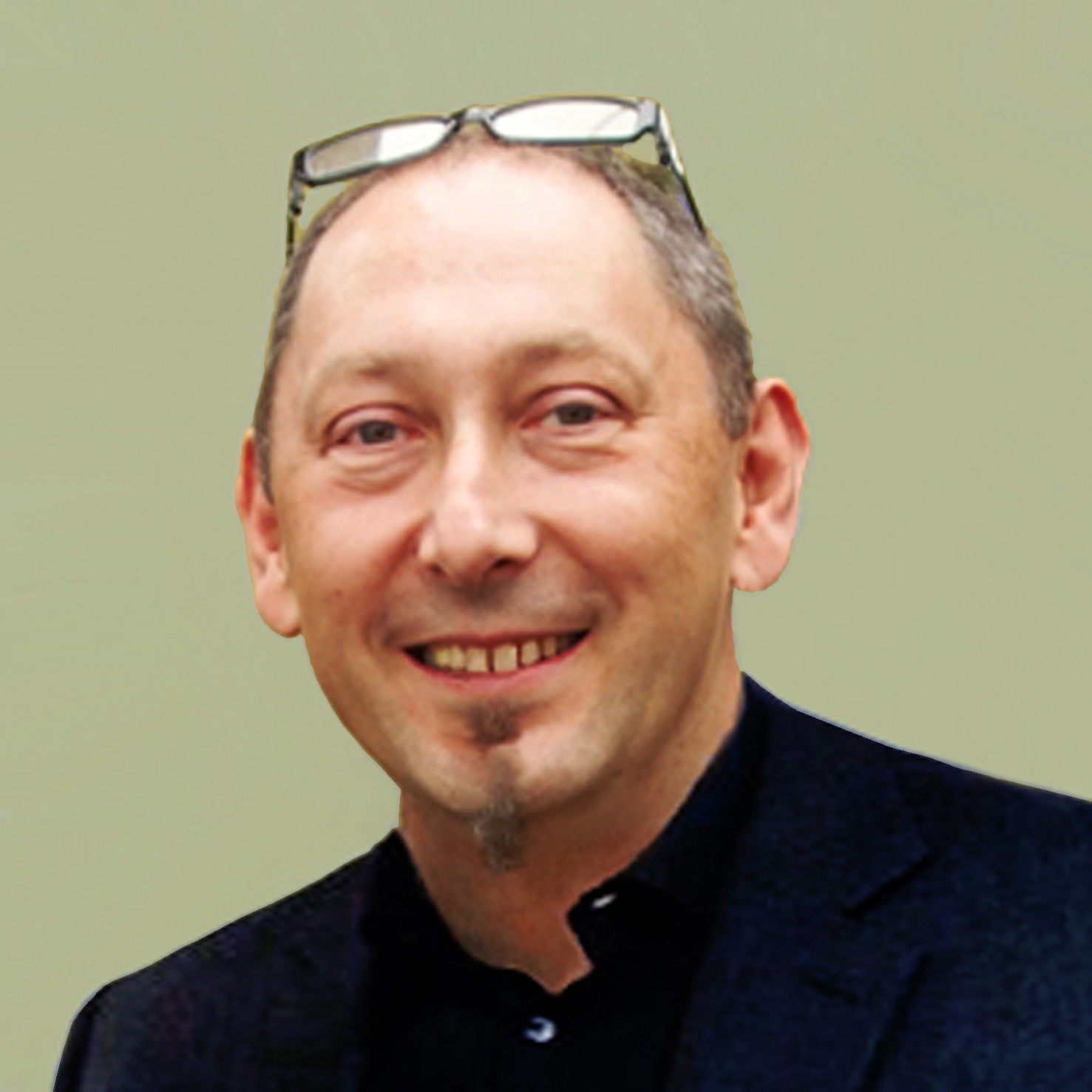 Johann Blinowski-Plch   Vorsitzender (Info)